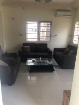 Luxury Detached 4 Bedrooms with One Bedroom Flat Boys Quarter, Road 2, Life Camp, Abuja, Detached Duplex for Rent
