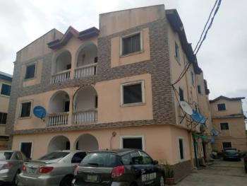 One Bedroom Flat, Agungi, Lekki, Lagos, Flat for Rent
