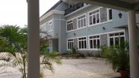 Utako - 5 Bedroom Terraced House with Service Quarters, Off Okonjo Iweala, Utako, Abuja, Terraced Duplex for Sale