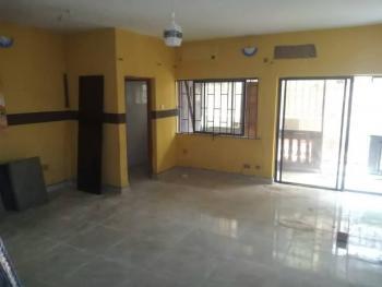 3 Bedroom., College Road., Ogba, Ikeja, Lagos, Flat for Rent