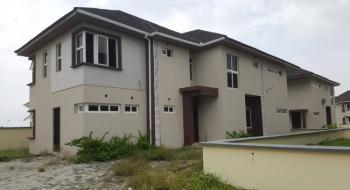 Fully Detached 5-bedroom House with a Room Bq, Updc Estate, Osapa, Lekki, Lagos, Detached Duplex for Sale