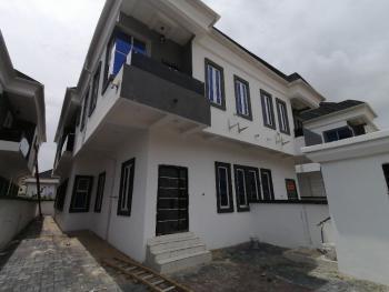 Tastefully Finished Property, Osapa, Lekki, Lagos, Semi-detached Duplex for Sale