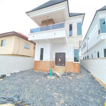 5 Bedroom Semi Detached Duplex with Bq, Lekki, Ajah, Lagos, Semi-detached Duplex for Sale