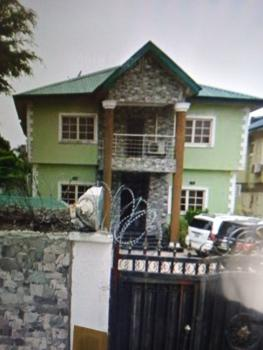 2 Nos 3 Bedrooms Flat, Olive Park Estate, Olokonla, Ajah, Lagos, Block of Flats for Sale