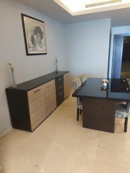 Luxury 2 Bedroom Flat, Pearl Tower, Eko Atlantic City, Lagos, Flat Short Let