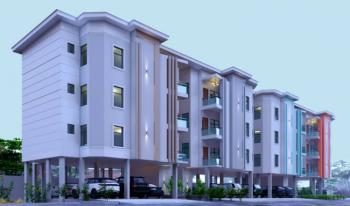 Super 3 Bedroom Flats, By Chevron, Lekki Phase 2, Lekki, Lagos, Flat / Apartment for Sale
