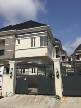 Brand New 5 Bedroom Duplex., Road 1, Lekki Phase 2, Lekki, Lagos, Flat for Rent