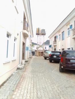 3 Bedrooms Flat with Spacious Rooms in a Well Secured Estate, Ikota, Lekki, Lagos, Flat for Rent