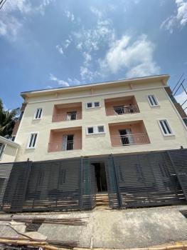 2 Bedroom Flat, Greenville, Badore, Ajah, Lagos, Flat for Rent