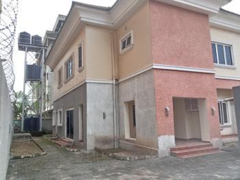 4 Bedrooms Semi Detached Duplex with a Room Bq., Off Palace Road, Oniru, Victoria Island (vi), Lagos, Semi-detached Duplex for Rent