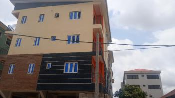Newly Built 2 Bedroom Apartment, Alagomeji, Yaba, Lagos, Block of Flats for Sale