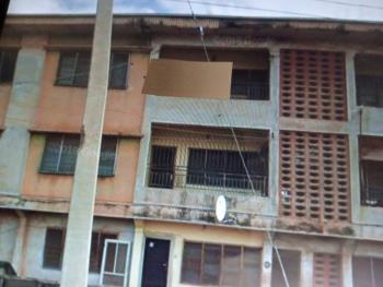 6 Nos 3 Bedrooms Flat on 3 Floors, Ekeanyanwu Street, Abakpa Nike, Enugu, Enugu, Block of Flats for Sale