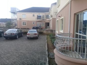 Cozy and Stylishly Furnished 2 Bedroom Serviced Flat, Naf Vintage Estate, G.u. Ake Road, Eliozu, Port Harcourt, Rivers, Flat / Apartment Short Let