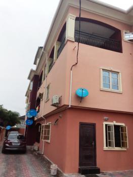 Very Spacious 3 Bedroom Apartment, Ologolo, Lekki, Lagos, Flat for Rent