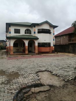 Massive 6 Bedrooms Duplex on 1400sqm, Badore Road, Ajah, Lagos, Commercial Property for Rent