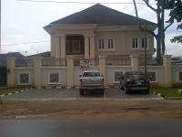 6 Bedroom Duplex With Swimming Pool, Ikeja GRA, Ikeja, Lagos, 6 bedroom, 7 toilets, 6 baths Detached Duplex for Sale