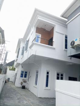 Luxury 4 Bedroom Duplex with Excellent Features, Oral Estate, Lekki Phase 2, Lekki, Lagos, Semi-detached Duplex for Sale