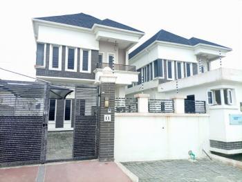 Luxury 5 Bedroom Duplex with Excellent Features, Oral Estate, Lekki Phase 2, Lekki, Lagos, Detached Duplex for Sale