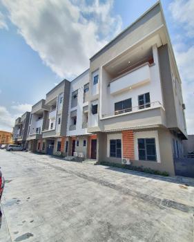 5 Bedrooms Semi Detached Duplex, Off Palace Road, Oniru, Victoria Island (vi), Lagos, Semi-detached Duplex for Rent
