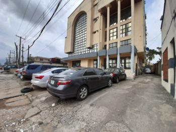 Luxurious, Spacious and Strategically Located Open Office Space., Opebi, Ikeja, Lagos, Office Space for Rent