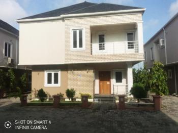 Newly Built Luxurious 4 Bedroom Duplex with a Bq, Mobil Road, Ilaje, Ajah, Lagos, Detached Duplex for Sale