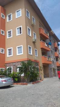 3 Bedroom Flat with a Room Bq., Ikate, Lekki, Lagos, Flat for Rent