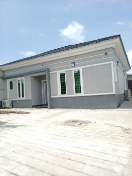 3 Bedroom with a Bq and Security House, Self Compound, Lekki, Ajah, Lagos, Semi-detached Bungalow for Sale