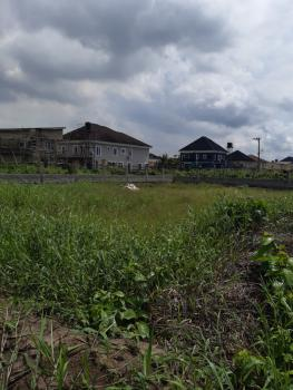 Half Plot of Land, Monastery Road, Pearl Garden Estate, Sangotedo, Ajah, Lagos, Residential Land for Sale