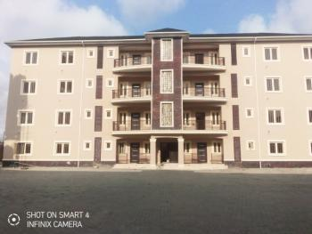 Luxurious Newly Built 16 Units of 3 Bedroom Flat, Mobil Road, Ilaje, Ajah, Lagos, Flat for Rent
