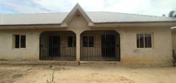 Newly Built, Spacious and Well Structured 4 Units of 2 Bedroom Flats, Bayeku, Ikorodu, Lagos, Block of Flats for Sale