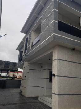 Well Finished 5 Bedroom Detached Duplex with Bq., Osapa, Lekki, Lagos, Detached Duplex for Rent