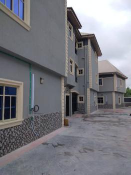 a Brand New 2 Bedroom Flat, Royal Palm Estate Badore Addo., Badore, Ajah, Lagos, Flat for Rent