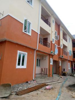 Self Service 2 Bedroom Flat., Sangotedo, Ajah, Lagos, Flat for Rent
