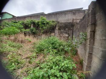Strategically Located Estate Land Measuring 568 Square Metres, Gra Phase 2, Magodo, Lagos, Residential Land for Sale