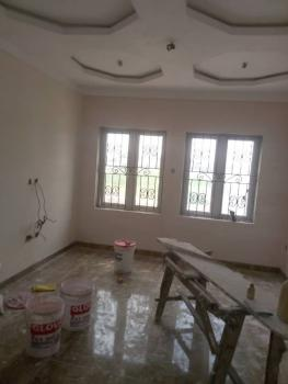 Self Service 3 Bedroom Flat., Almond Estate, Sangotedo, Ajah, Lagos, Flat for Rent
