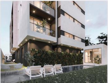 Affordable 3 Bedroom Apartment, Chevy View Estate,chevron, Lekki Phase 2, Lekki, Lagos, Mini Flat for Sale