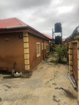 Spacious Two Bedroom Bungalow, Trade Moore Estate Lugbe, Lugbe District, Abuja, Semi-detached Bungalow for Sale