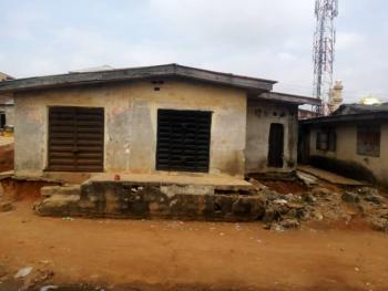 5 Bedrooms Demolishable Bungalow with Good Access Road, Laketu, Behind Conoil Filling Station, Close to Garage, Ikorodu, Lagos, Detached Bungalow for Sale