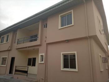 Very Spacious 3 Bedroom Apartment, Olokonla, Ajah, Lagos, Flat for Rent
