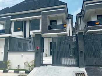 4 Bedroom Semi Detached Duplex, Chevron Alternative, Lekki Phase 1, Lekki, Lagos, Semi-detached Duplex for Rent