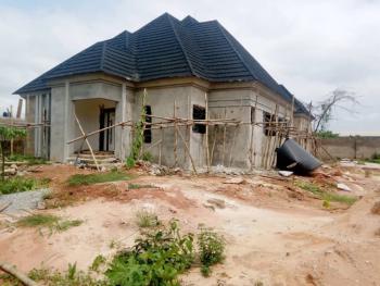 5 Bedrooms Bungalow, Okhoromi Community, Benin, Oredo, Edo, Detached Bungalow for Sale