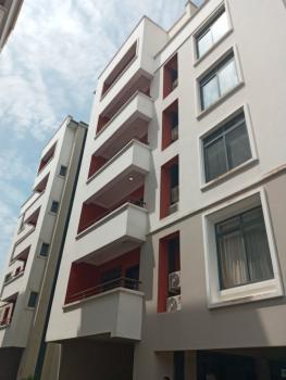 3 Bedroom Flat with a B/q, Oniru, Victoria Island (vi), Lagos, Mini Flat for Rent