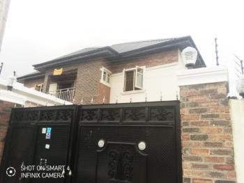 Tastefully Furnished 3 Bedroom Flat, Ocean Palm Estate, Blenco Supermarket Area, Olokonla, Ajah, Lagos, Flat for Rent