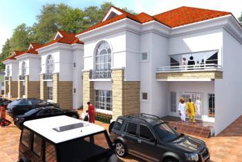 4 Bedrooms Terraced Duplex, Opp Kubwa Federal Housing Bridge, Karsana, Abuja, Terraced Duplex for Sale