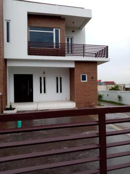 Luxury 4 Bedroom Semi Detached Duplex with Excellent Facilities, Lakeview Park2 Estate, Deamworld Africana Way, Along Orchid Hotel Rd., Lekki Expressway, Lekki, Lagos, Semi-detached Duplex for Rent
