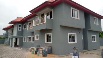 4 Number 3 Bedroom Flat with Bq, Abijo Gra Behind Rain Oil, Ibeju Lekki, Lagos, Flat for Rent