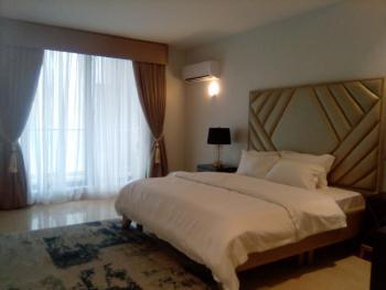 Luxury 4 Bedroom Terraced Duplex with Bq, Banana Island, Ikoyi, Lagos, Terraced Duplex for Sale