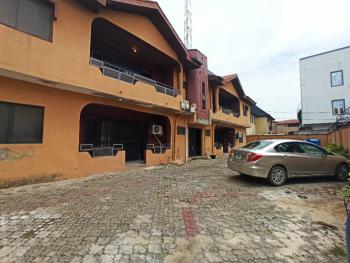 Decent 3 Bedroom Flat, Ikate Elegushi, Lekki, Lagos, Flat for Rent