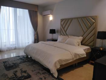 Luxury 3 Bedroom Terrace Duplex with a Bq, Banana Island, Ikoyi, Lagos, Terraced Duplex for Sale