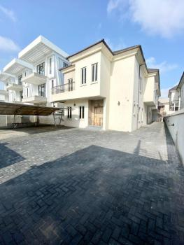 Newly Built 5 Luxurious Mordern Full Detached Duplex, Lekki Phase 1, Lekki Phase 1, Lekki, Lagos, Detached Duplex for Sale